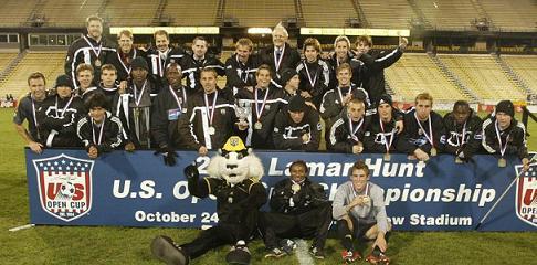 Crew 2002 US Open Cup