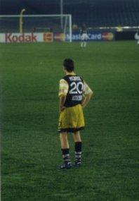 McBride 1998 USOC