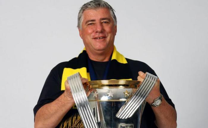 Sigi MLS Cup