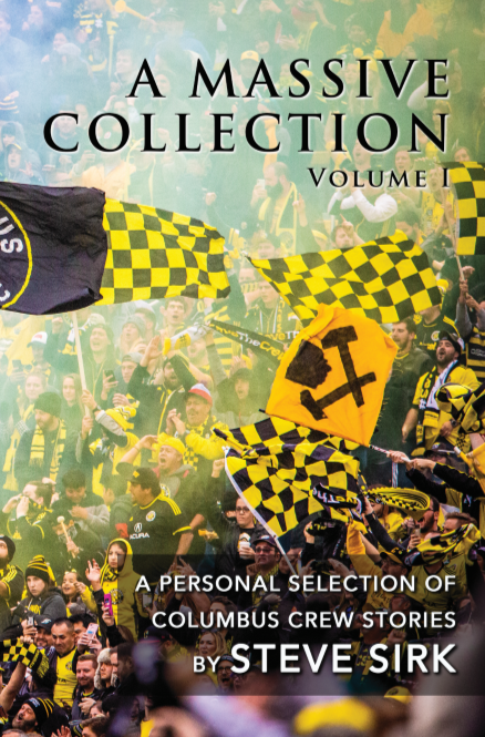 A Massive Collection Vol 1 front cover